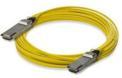 2 Metres 4X DDR/QDR QSFP Infiniband Copper Cable