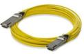30 Metres 4X DDR/QDR QSFP InfiniBand Optical Cable