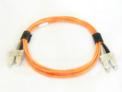 5 Metres SC-SC Fibre Channel Optical Cable