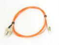 2 Metres LC-SC Fibre Channel Optic cable