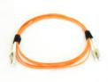 25 Metres SC to LC Fibre Channel Optical Cable