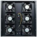Fan tray with 6 Fans for SERV-COMPAT