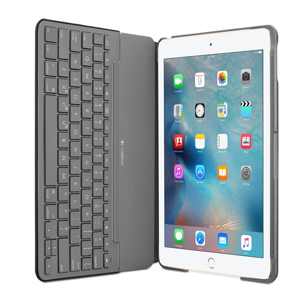 Logitech Canvas Keyboard Case For IPad Air 2